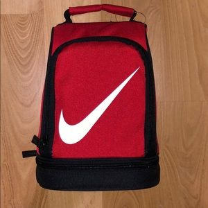 NWT NIKE LUNCH INSULATED TOTE BAG